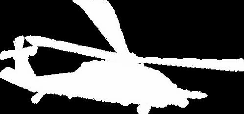 SM#126 AIR FORCE MH-60