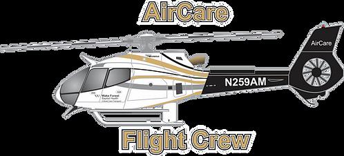 EC130#018 - NORTH CAROLINA - AIR CARE