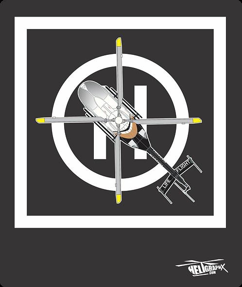 HP#14 TENNESSEE -  LIFE FLIGHT EC145