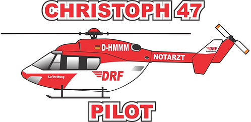 BK117#084 DE CHRISTOPH