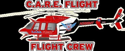 B407#079 - SOUTH CAROLINA - CARE FLIGHT