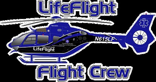 EC135#118  IOWA - LIFEFLIGHT FORT DODGE