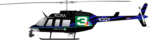ENG#005 KCRA LIVE COPTER 3