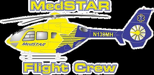 EC135#071 MARYLAND - MEDSTAR