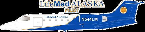 LJ#001 LIFEMED ALASKA
