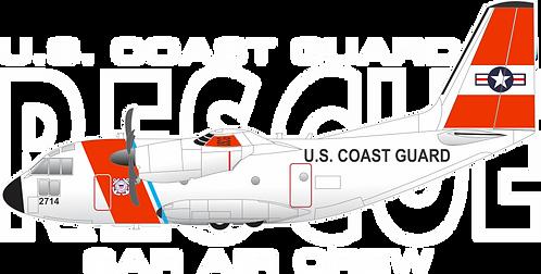 CG#031 C-27J RESCUE