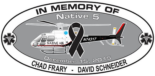 Memorial NATIVE 5 - Dec 15, 2015