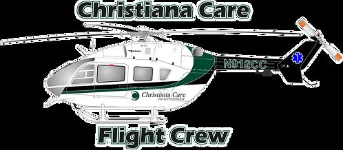 EC145#041 FLORIDA - CHRISTIANA CARE