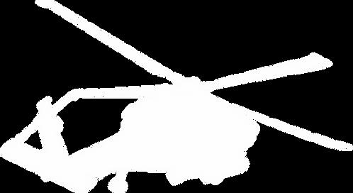 SM#115 COAST GUARD MH-60
