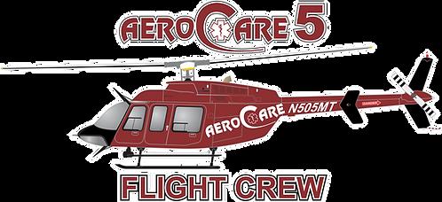 B407#098 - TEXAS - AERO CARE 5