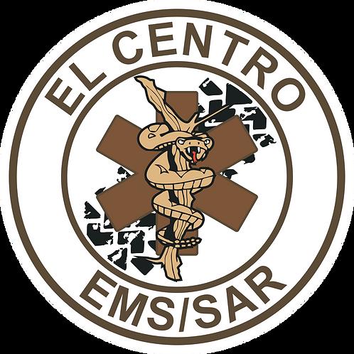 PD#016 EL CENTRO CA PARKS
