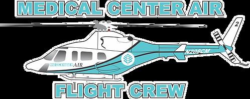 Bell430#007 NC MEDCENTER AIR