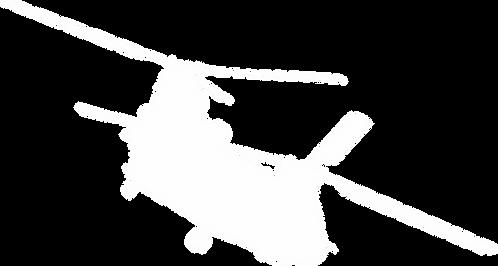 SM#122 ARMY CH-47 TAKE OFF