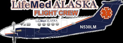 BC#002 ALASKA - LIFEMED ALASKA