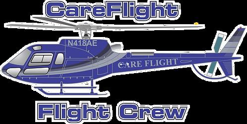 AS350#043 - NEVADA - CAREFLIGHT