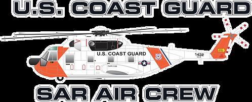 CG#007 HH-3F PELICAN
