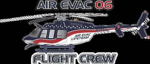 B407#090 - TEXAS - AIR EVAC 06