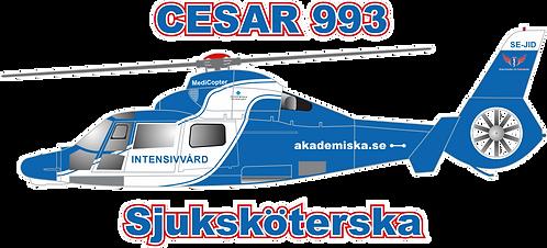 AS365#016 SE - CESAR993