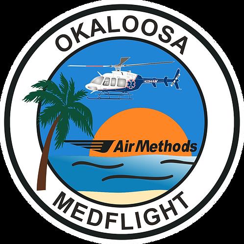 PD#040 OKALOOSA MEDFLIGHT
