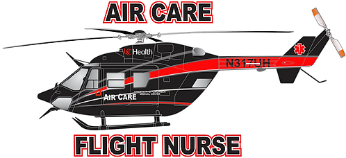 BK-117#050 OH AIRCARE