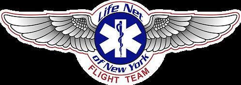 SW#014 Life Net of New York