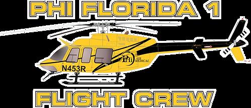 B407#038 - FLORIDA - PHI FLORIDA 1