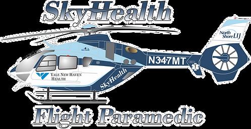 EC135#041 NEW YORK - SKYHEALTH