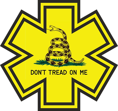 SOL#41 DONT TREAD ON ME