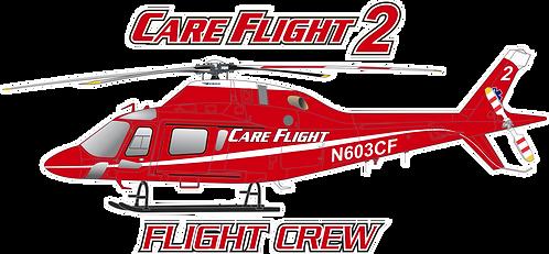 AW119#012 ARIZONA - CARE FLIGHT 2