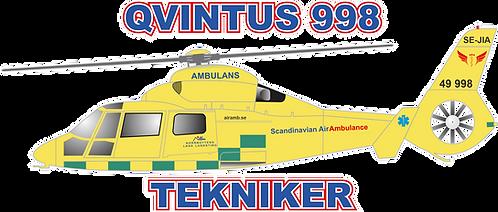 AS365#017 SE - QVINTUS 998