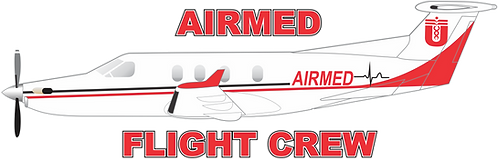 PC12#012 UTAH - AIRMED