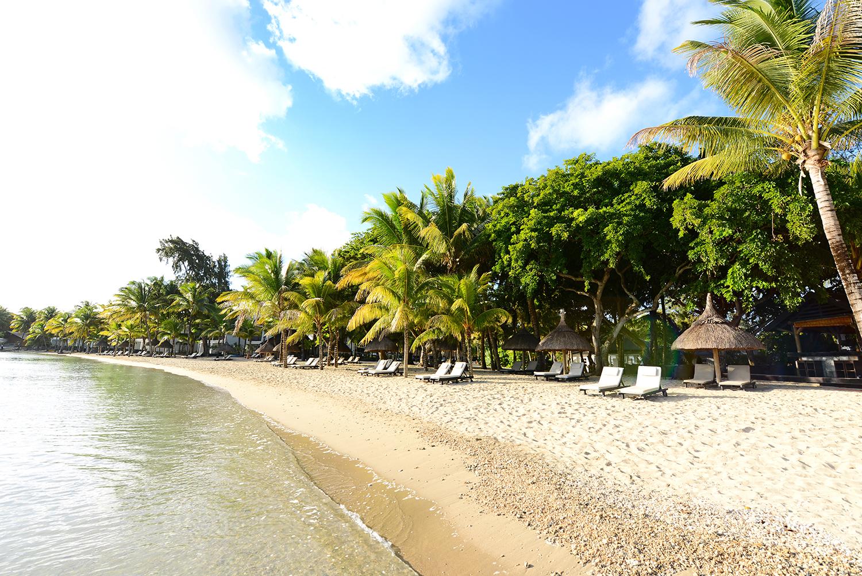 The Ravenala Attitude_beach 1