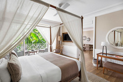 Heritage Le Telfair-Senior-Suite-Garden-