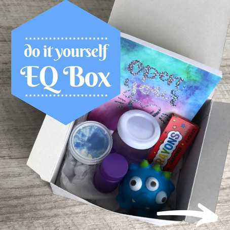 EQ BOX: Do It Yourself