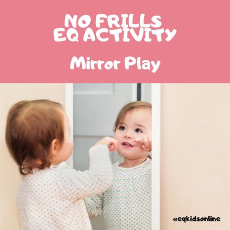 5 NO FRILLS Activities That Promote EQ