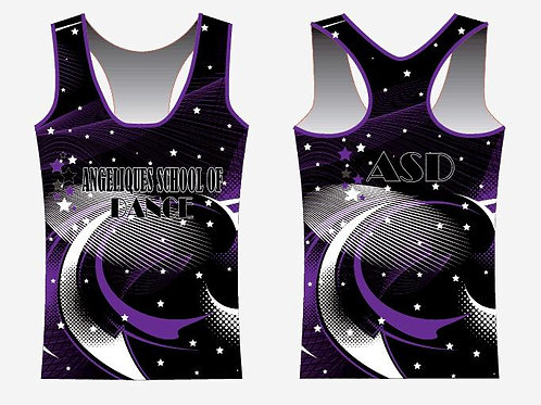 Sublimated Tank Top