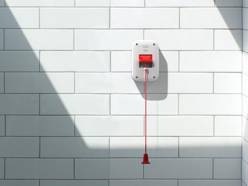 Rythmos™ Emergency Pull Switch