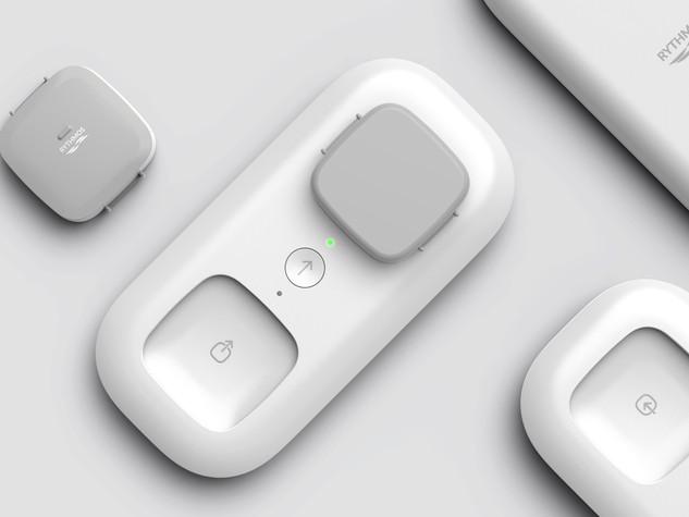 Rythmos™ Swap Device