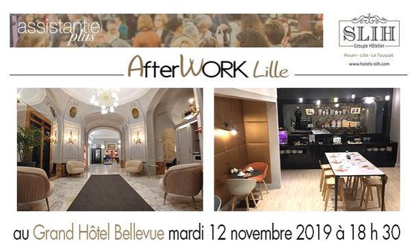 AfterWork Lille