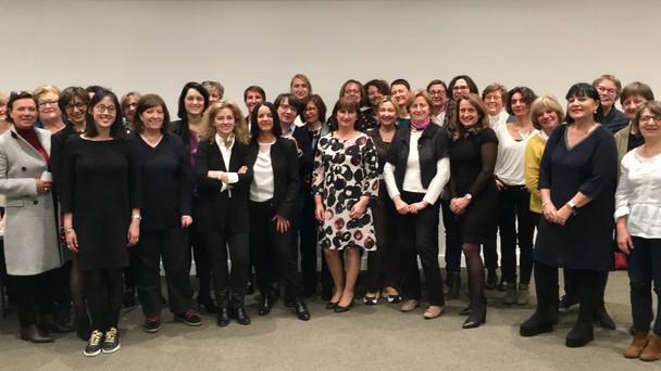 Assemblée Générale Annuelle - Mercure Marcq en Baroeul - 25 février 2019
