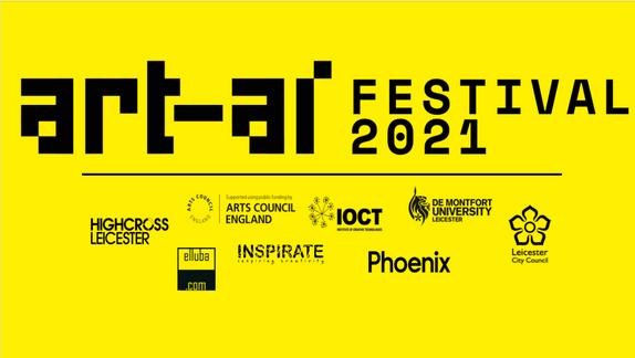 Art AI Festival 2021