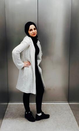 Mahra Almaazmi 
