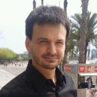 Francisco Marti Perez