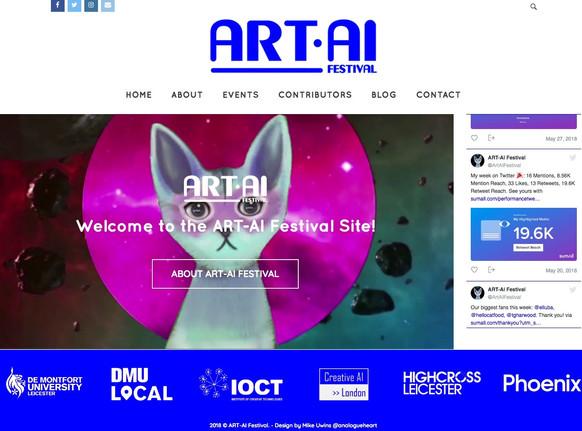 Art AI Festival