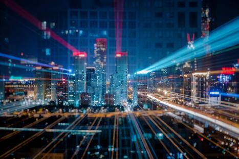 Digital Culture & Smart Cities