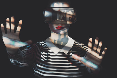 Special Issue: Performance and VR Practice
