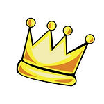 Golden-Crown-Vector-by-akaisredinjapan-5