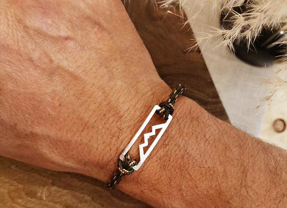 Bracelet Homme  Liomaz
