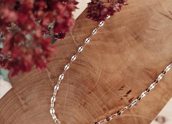 Collier ras de cou Caliaz - collection Solstice