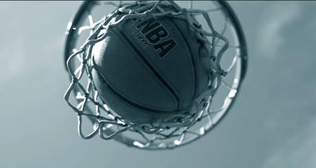 Pete Basketball Video